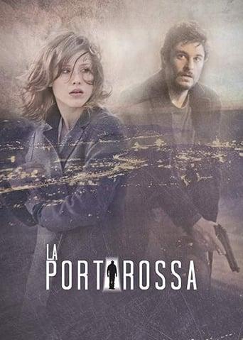 Poster of La Porta Rossa