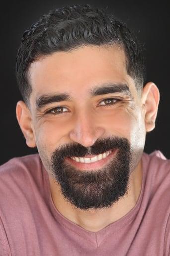 Christopher Márquez