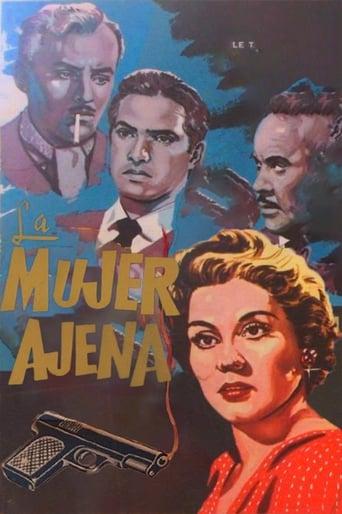 Poster of La mujer ajena