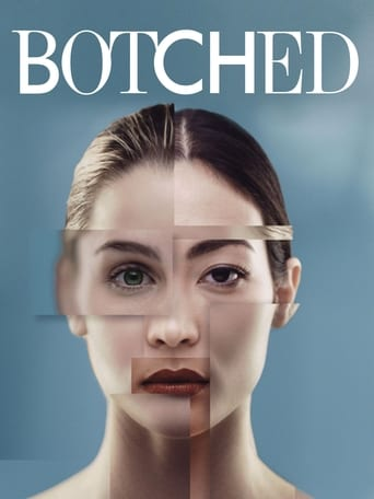 Poster of Botched