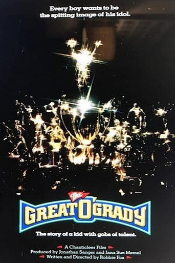 Poster of The Great O'Grady