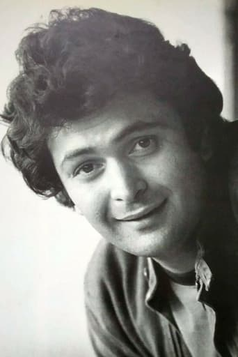 Image of Rishi Kapoor