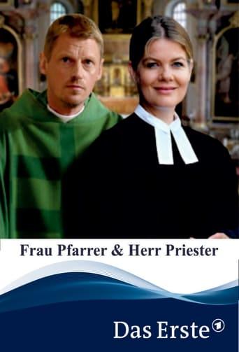 Poster of Frau Pfarrer & Herr Priester