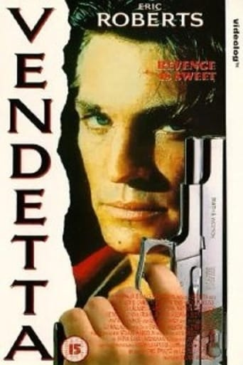 Poster of Vendetta: Secrets of a Mafia Bride