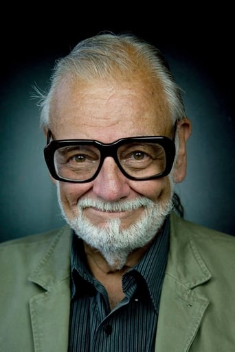 Image of George A. Romero