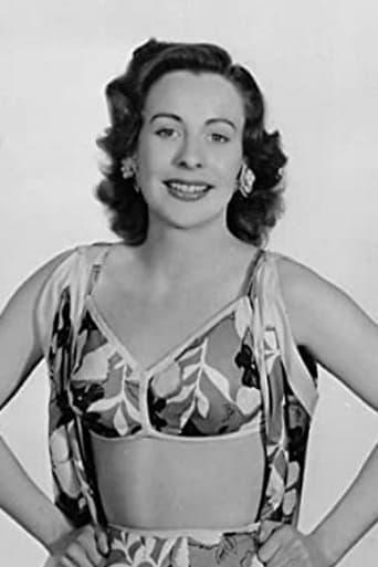 Image of Jane Hylton