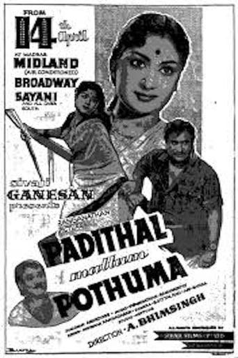 Padithaal Mattum Podhuma poster