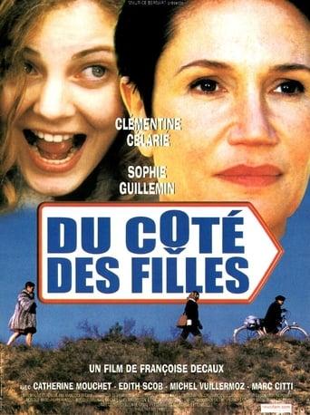 Poster of Du côté des filles