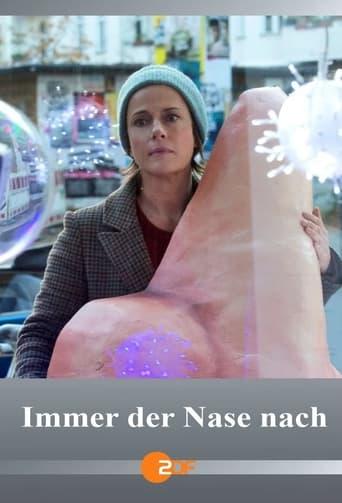 Poster of Immer der Nase nach