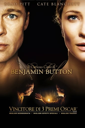 the curious case of benjamin button film studies essay It turns out that the original short story by f scott fitzgerald and the film in 2008 is quite different rather than saying i am not sure which one i like more, i would say they are very different except that benjamin button in both occasions was born old and died young.