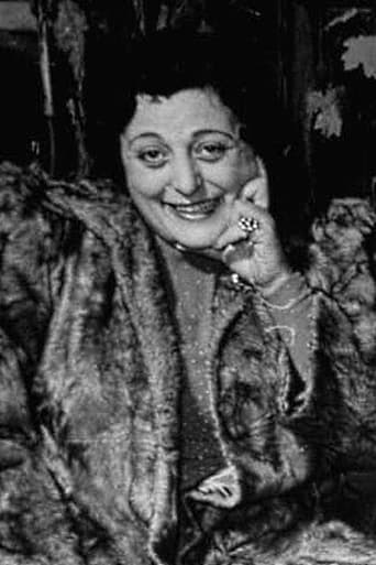 Image of Adelaide Klein