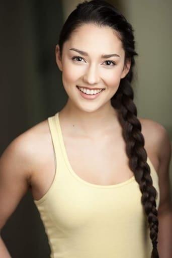 Katie Hayashida