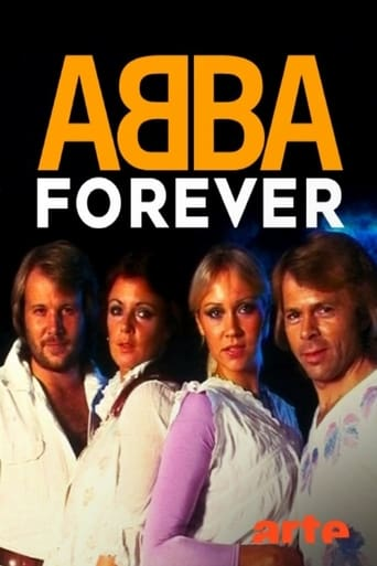 Poster of ABBA Forever: The Winner Takes It All