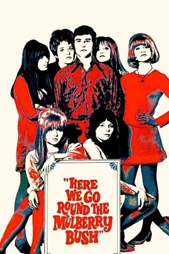 Poster of Here We Go Round the Mulberry Bush