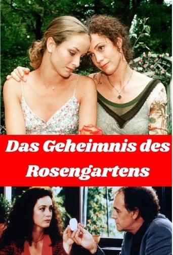 Poster of Das Geheimnis des Rosengartens