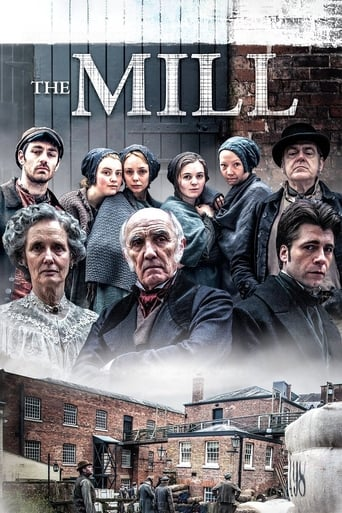 Poster of The Mill