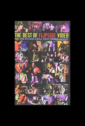 Poster of The Best of Flipside Video Vol. 1