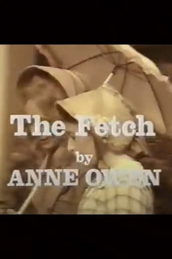 Poster of The Fetch