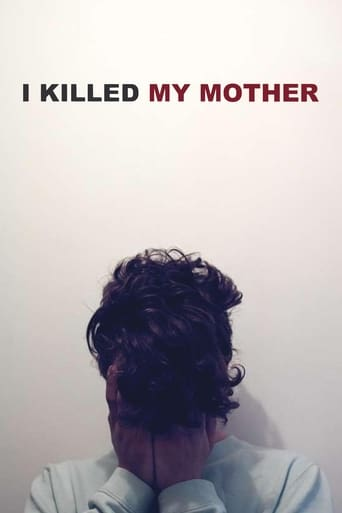 Poster of I Killed My Mother