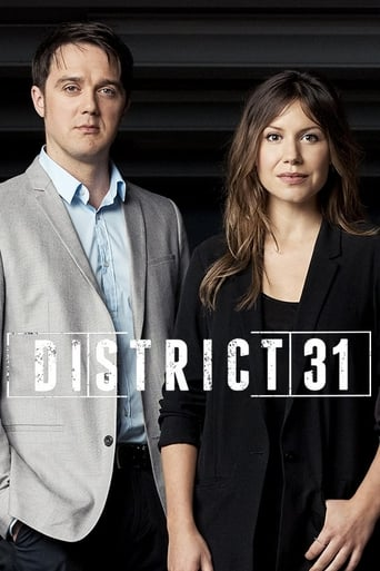 Poster of District 31