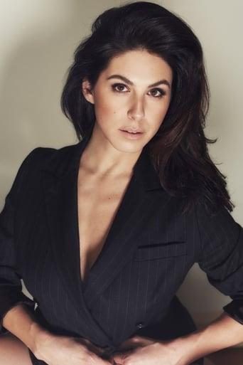 Image of Cristina Rosato