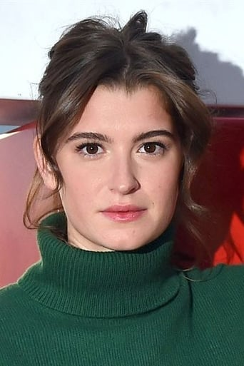 Image of Oriane Deschamps