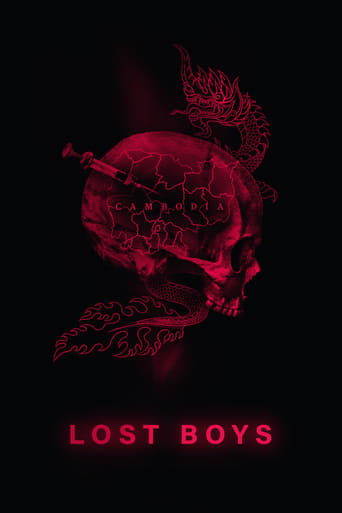 Poster of Lost Boys