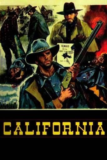 Poster of California