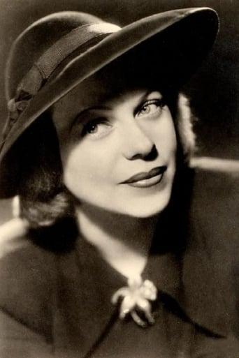 Image of Berta Drews