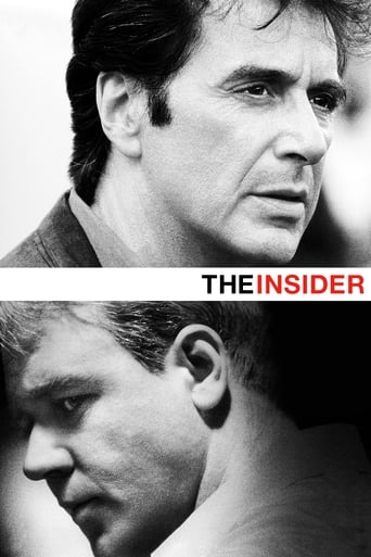 Poster of The Insider