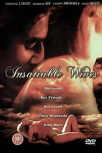 Poster of Insatiable Wives