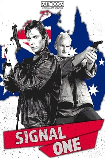 Poster of Bullet Down Under