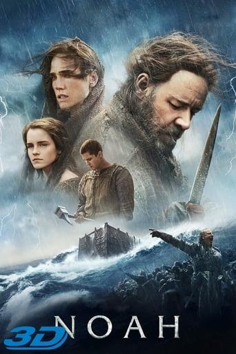 Noah (2014) Full Movie - Genvideos