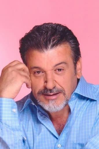 Image of Tasos Halkias