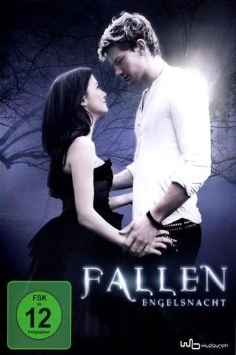Filmplakat von Fallen - Engelsnacht