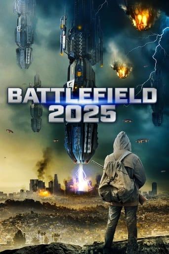 Poster of Battlefield 2025