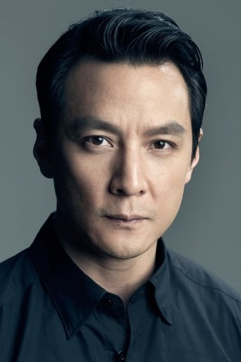 Image of Daniel Wu
