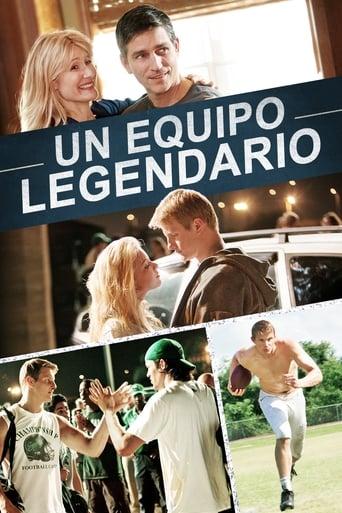 Poster of Un equipo legendario