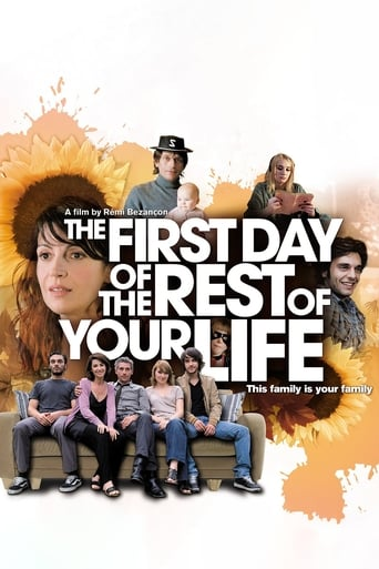 Poster of The First Day of the Rest of Your Life