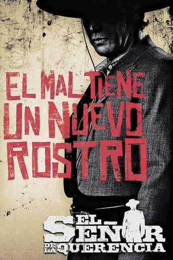 Poster of El señor de la Querencia