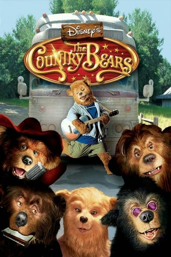 How old was Meagen Fay in The Country Bears