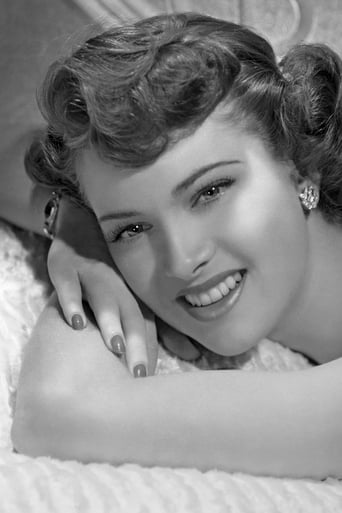 Image of Frances Rafferty