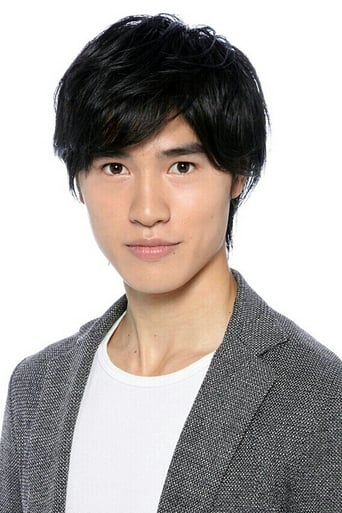 Image of Shimba Tsuchiya