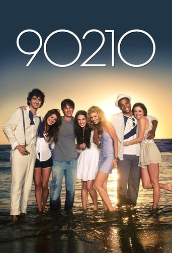 Poster of 90210