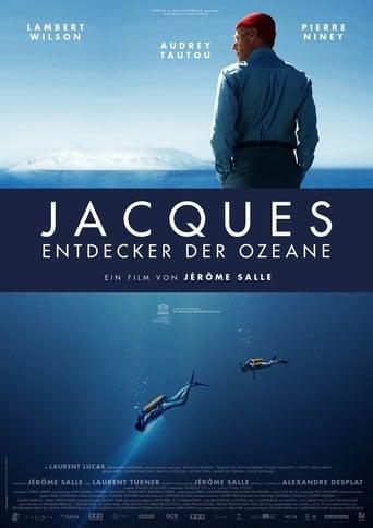 Filmplakat von Jacques - Entdecker der Ozeane