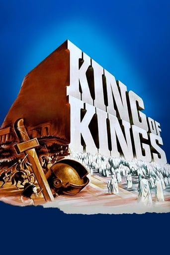 Poster of King of Kings