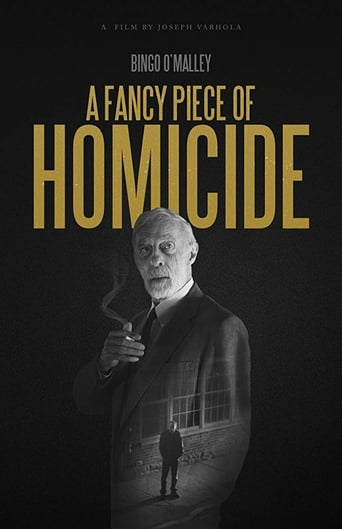 Poster of A Fancy Piece of Homicide