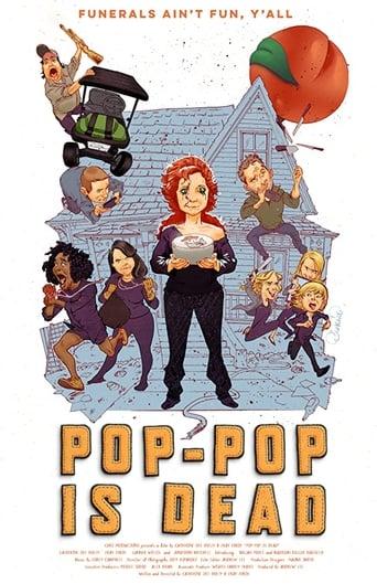 Poster of Pop-Pop Is Dead