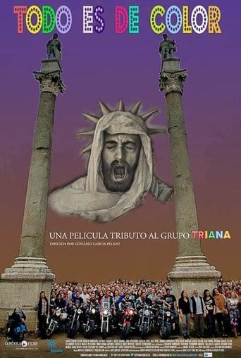 Poster of Todo es de color