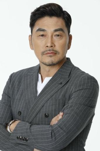 Image of Kim Young-ho